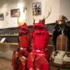 甲冑・衣装のレンタル:甲冑一式